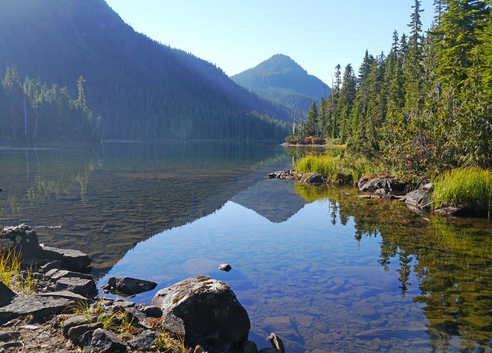 Divers Lake